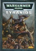 Tyranids Codex rulebook (2004)
